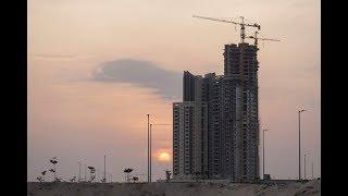 World Class Eko Atlantic City Construction Project