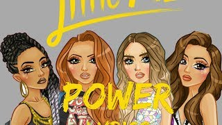Lyrics | (Album Version) Little Mix - Power