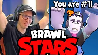Do the FRANK DANCE! - Brawl Stars