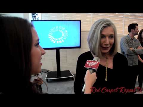 Susan Sullivan at ABC's Castle Season Six Screening and Panel PaleyLiveLA