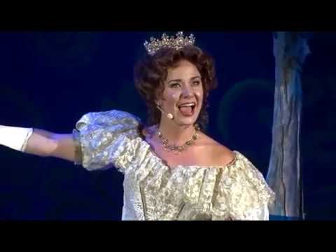 "Into The Woods @ Hollywood Bowl - ""On The Steps Of The Palace"" (Boggess)"