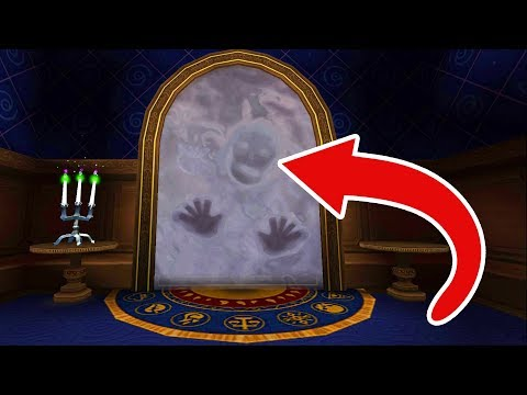 Wizard101: NEW SPOOKY Accursed Play Gauntlet! (Lvl 125)