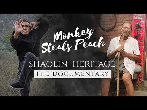 Masters Of Shaolin Kung Fu (Shaolin Heritage The Documentary)