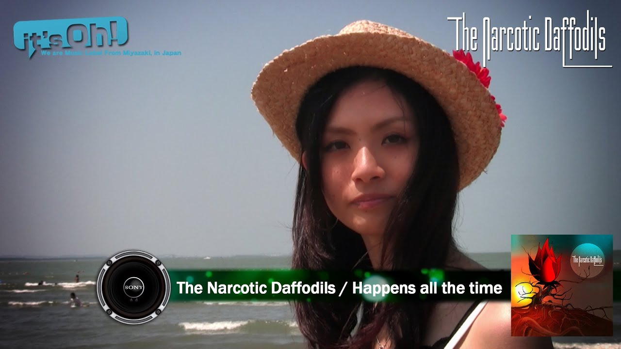 "Video News Spin-off#1 The Narcotic Daffodils ""Happens all the time"""