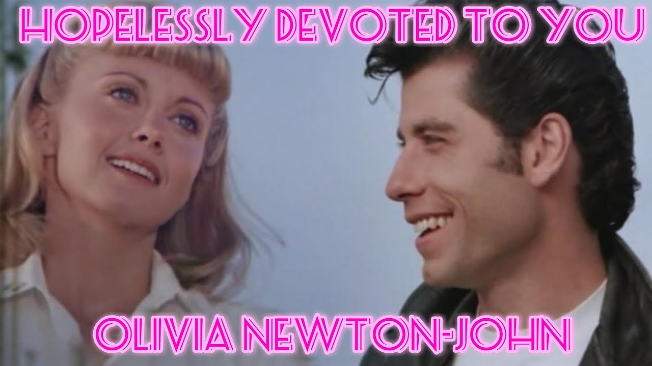 Download Hopelessly Devoted to You - Olivia Newton John - Subtitulada en Español