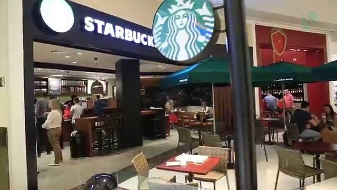 71079a4a30fb5 Parque Shopping Maia - YouTube