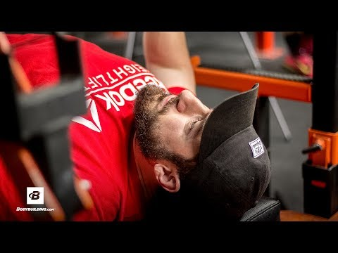 3 More Ways to INCREASE Your Bench Press | Silent Mike & Alan Thrall