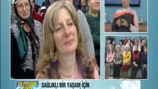Dr. Feridun Kunak Show - 4 Ocak 2017