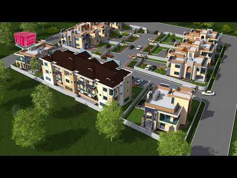 ASEA Construction Company Garowe Real State. Guryo cusub oo sifiican loo naqshadeeyay Dhamaan PL.