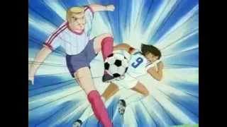 Shin Captain Tsubasa - OVA 1 - Español (OLIVER Y BENJI , SUPERCAMPEONES)