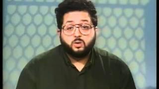 Liqa Ma'al Arab 2nd October 1996 Question/Answer English/Arabic Islam Ahmadiyya