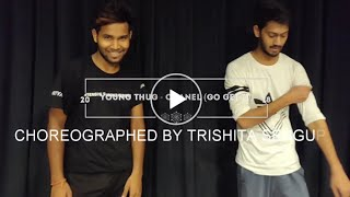Youngthug - Chanel (Go Get It) ft. (Gunna & Lil Baby) | Bharat, Prateek & Yash | Urban Movement