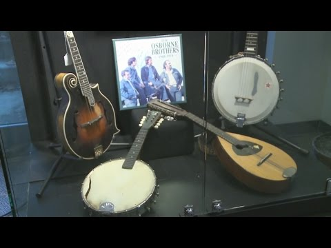 Backroads: KY Music Hall of Fame and Museum