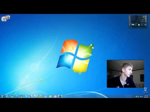 How to:  Windows 7 Multiple Monitor Setup