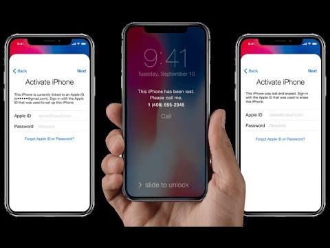 FREE!! Unlock remove icloud lock on any iphone? |  icloud unlock Tested