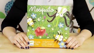 Gra Mosquito, Djeco