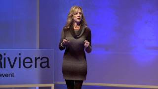 How to live happily ever after: Jenna McCarthy at TEDxAmericanRiviera