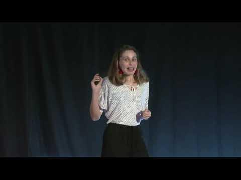TEDx Talks: Diseñando La Banca Emocional | Rebecca Sasso | TEDxPuraVidaSalon