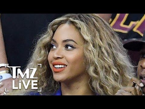 Download Youtube: Beyoncé: Twins Update | TMZ Live