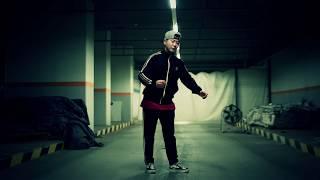Adidas Robot dance l Skirrlex l Cinema