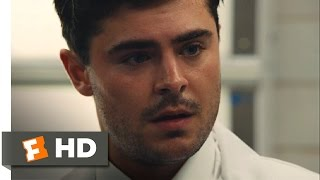 Parkland (1/12) Movie CLIP - Right Now it is Just You (2013) HD