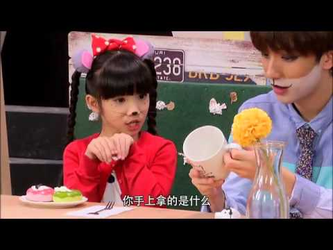 The Mouse Family鼠宝家族 S2 Ep08