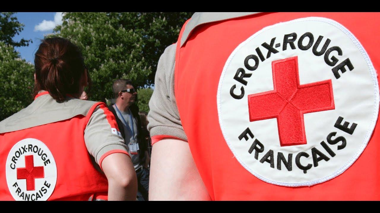 collecte annuelle de la croix rouge les nouveaux modes de dons youtube
