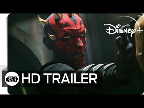 STAR WARS: THE CLONE WARS - Offizieller Trailer // Disney+ | Star Wars