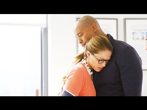 Supergirl - Flash Crossover And Kara Danvers - James Olsen Must Get It On