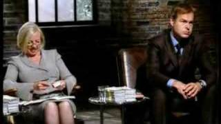 waterbuoy on dragons den