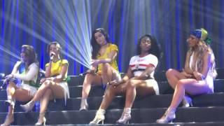 Fifth Harmony - No Way - 727 Tour SP