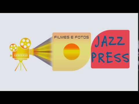 Jazz Press   Trailer do canal