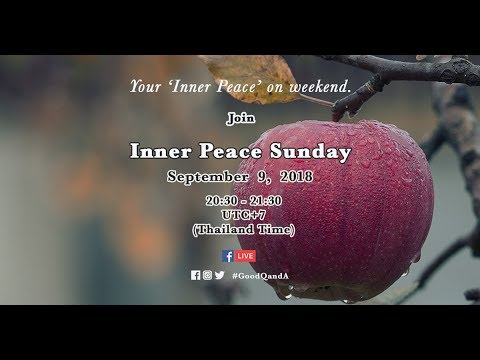 iPSunday Live - Sep 9, 2018