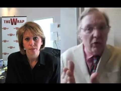 Sharon Waxman and John Hockenberry on Rupert Murdoch