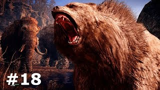 SAI URSOOOO!!! - Far Cry Primal #18