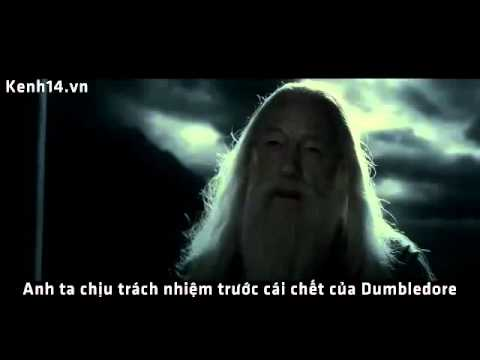 Harry Potter And The Deathly Hallows Part 2 Viet Sub Part 1 HD
