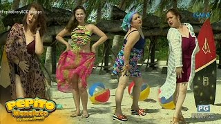 Pepito Manaloto: The extra lovables' models