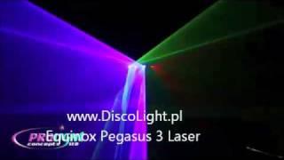 Equinox Pegasus 3 Laser.wmv