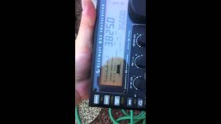 Detecting RFI From PG&E Smart Meter using an Elecraft KX3