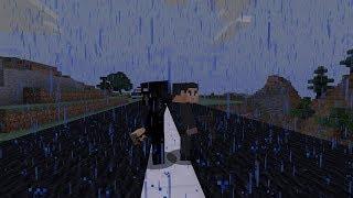 """Minecraft сериал: """"Детективы"""" - 1 серия """"расследование Павла"""""""