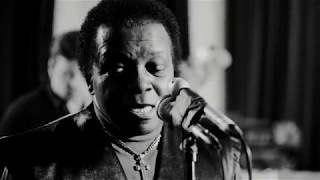 Lee Fields & The Expressions - Will I Get Off Easy - Live at Diamond Mine, Queens, NY