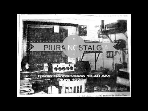 Radio San Francisco de Piura - Ranking Semanal de 1979