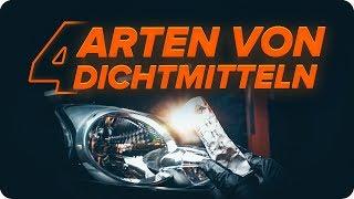 Wie Scheibenbremsen beim VW PARATI wechseln - Erstklassige Bremsanlage Tipps Austauschen