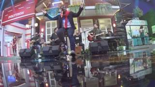 Download Video UNGU - Setengah/Gila live @sahurnyaovj 2017 MP3 3GP MP4