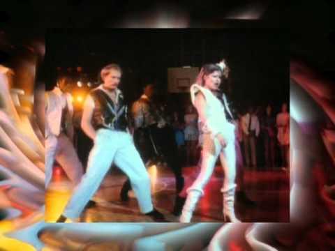 PIA ZADORA Let's dance Tonight video edit