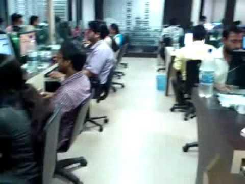 Matrix Media Office Video