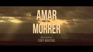 capa de Amar ou Morrer de Eddy Martins