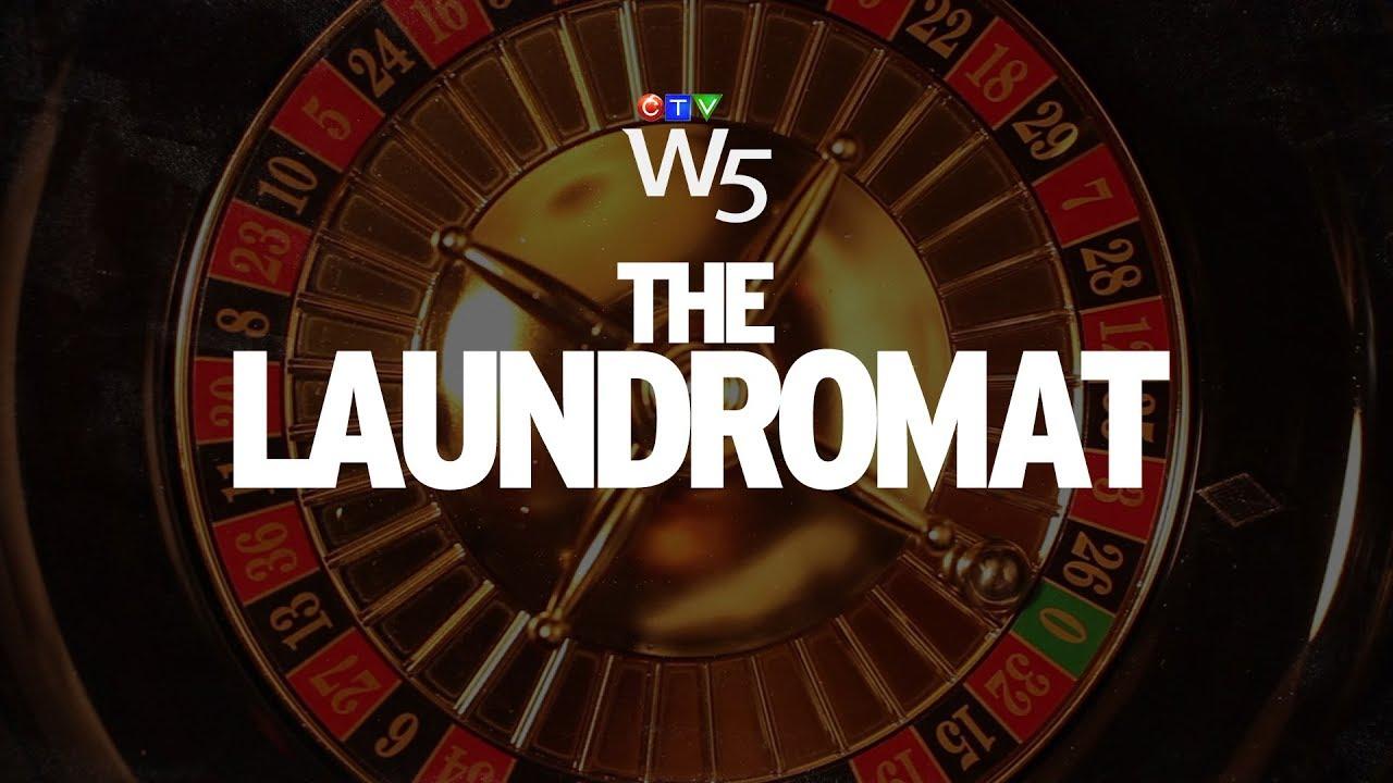 W5: Investigation of money laundering at B.C. casinos