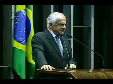 SARNEY [Discussion in the Senate (parliament) Brazilian]