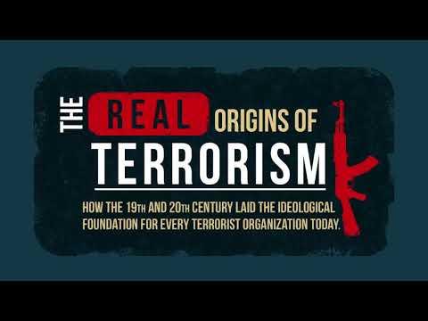 The Real Origins of Terrorism - Part 1